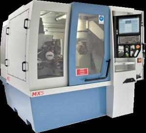 ANCA MX5