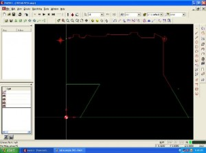 ESPRIT CAM/CAD Software
